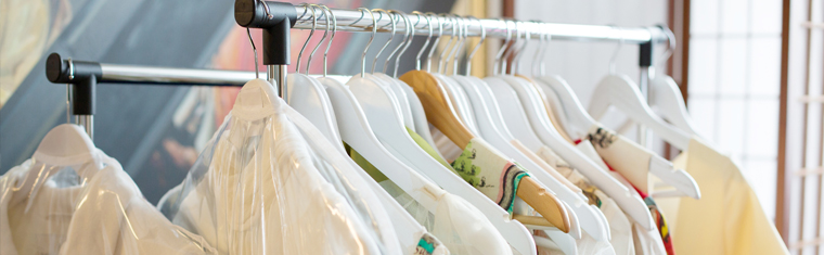 Dry Cleaners Insurance, Launderette Insurance, Shop Insurance