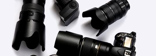 photographic retailers insurance