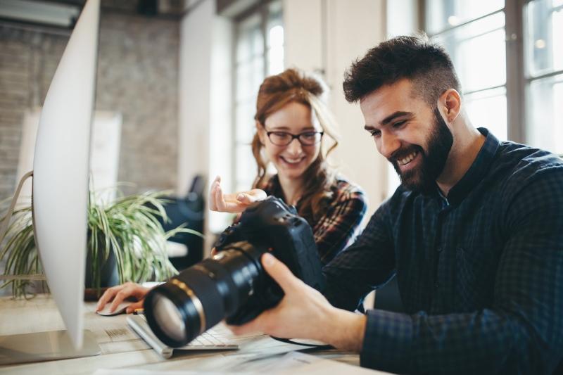 Photographers insurance