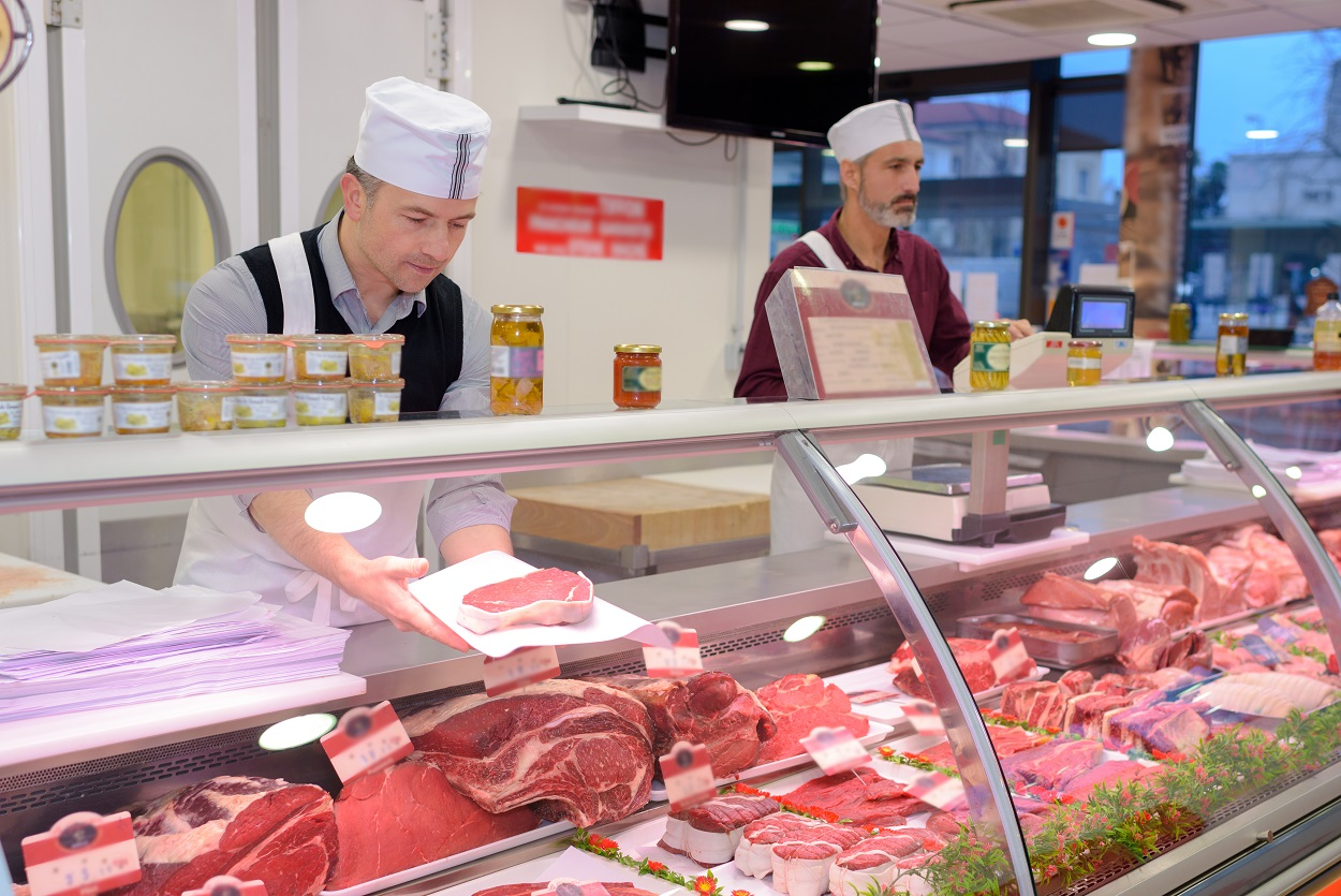Business Insurance for independent Butchers