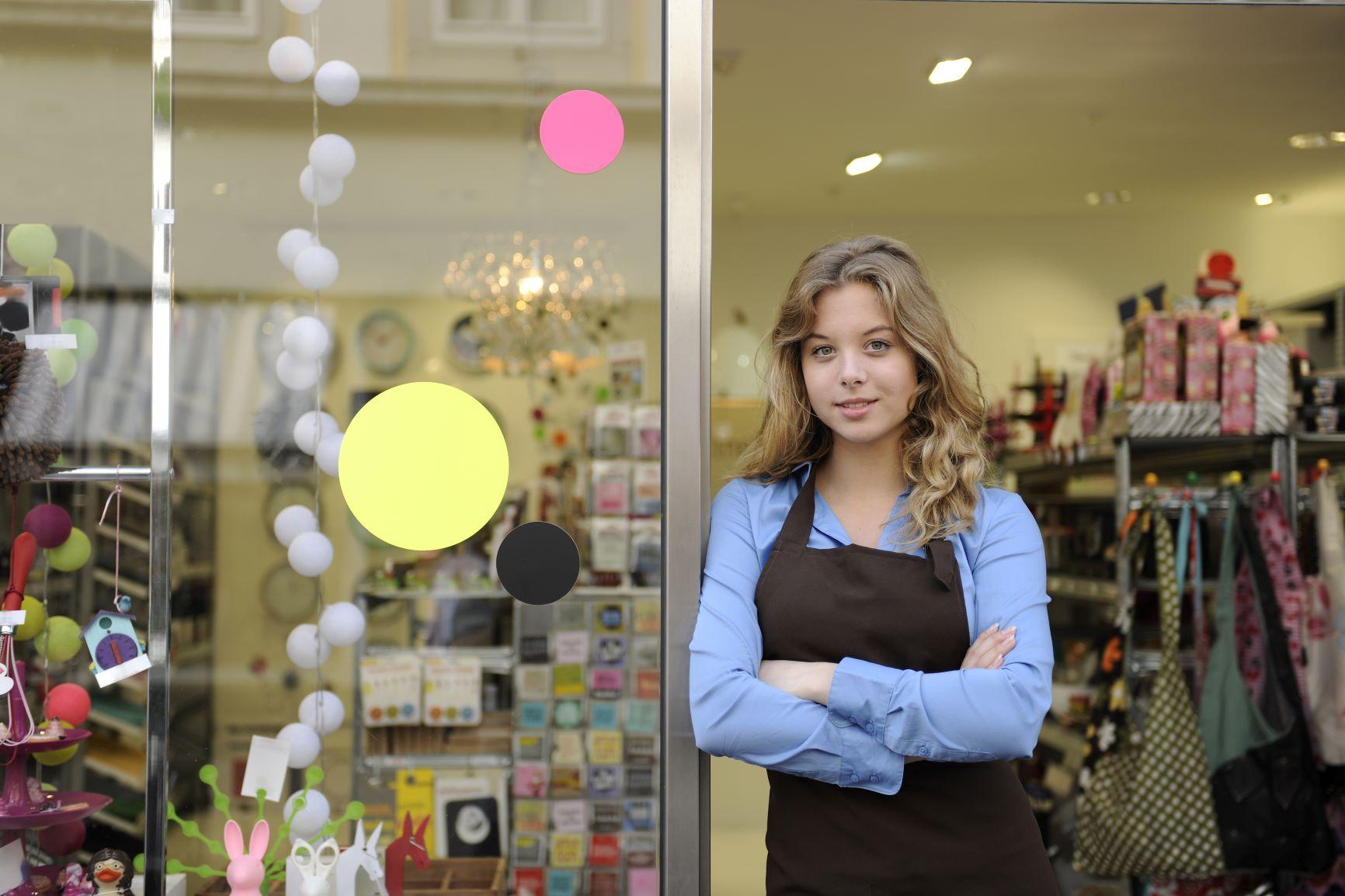 Card shop insurance