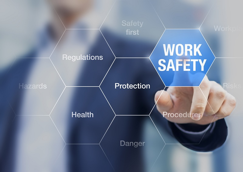 health and safety regulations for small businesses